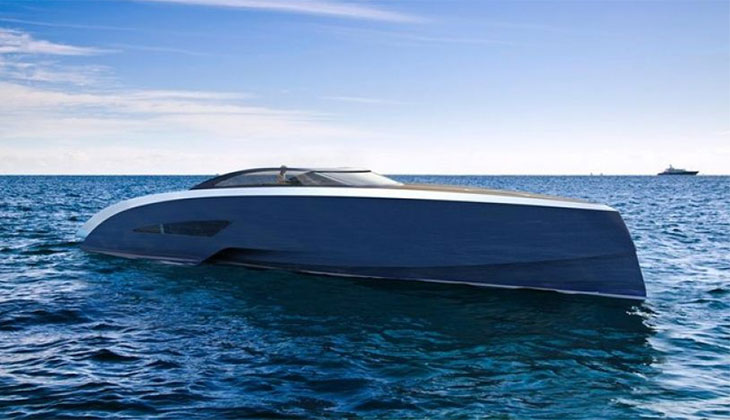 Will There Really Be A Bugatti Power Boat
