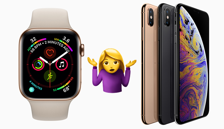 New iPhone and Apple Watch - does anyone care?