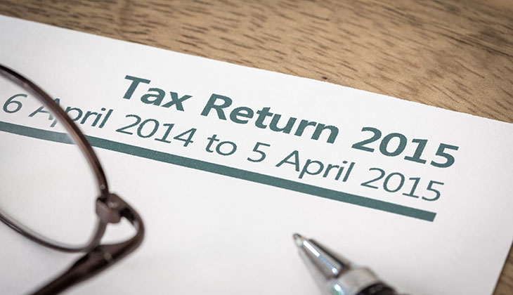 how to get my tax return back